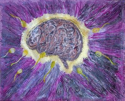 Mind Blowing Original by Ela Earnberg