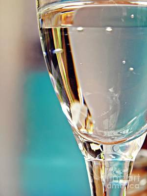 Photograph - Mineral Water by Sarah Loft