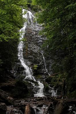 Photograph - Mingo Falls by Carol Montoya