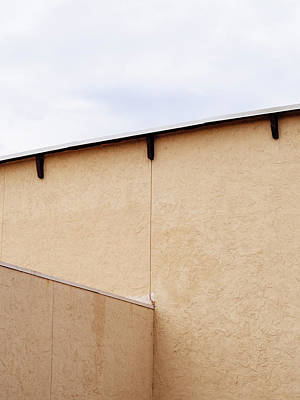 Photograph - Minimal Fine Art Architecture by Dylan Murphy