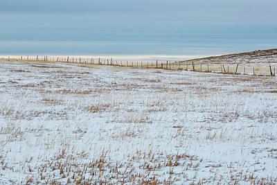 Photograph - Minimal View by Denise Bush