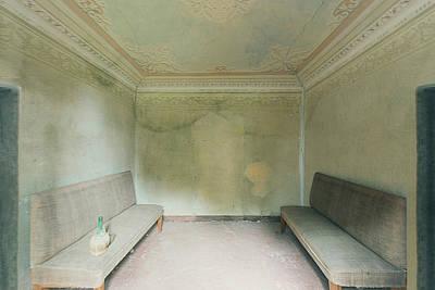 Photograph - Minimalist Atmosphere II - Atmosfera Minimalista II by Enrico Pelos