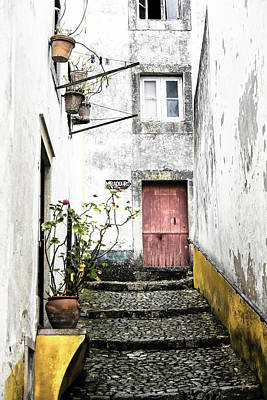 Photograph - Miradouro by Edgar Laureano