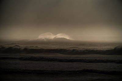 Photograph - Mirage by Cameron Howard