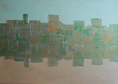 Painting - Mirage by Stella Arden
