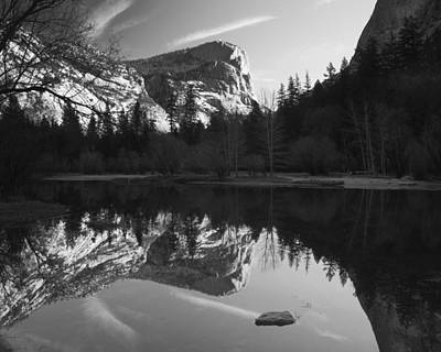 Photograph - Mirror Lake by Dusty Wynne