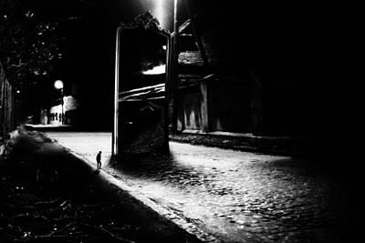 Photograph - Mirror  by Mariusz Zawadzki