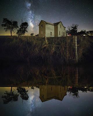 Photograph - Mirror, Mirror by Aaron J Groen