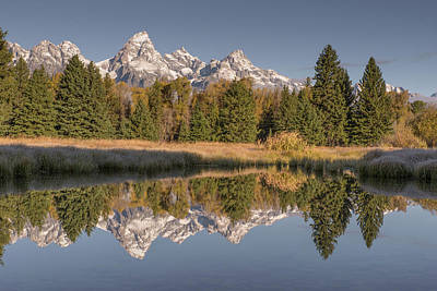 Photograph - Mirrororrim by Michael Balen