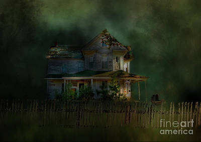 Wall Art - Photograph - Misplaced Souls by Julie Clyde