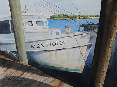 Miss Fiona Original
