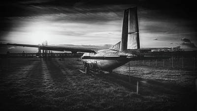 Photograph - Mission Complete by Tigner Pictures