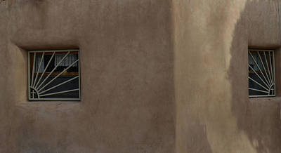Photograph - Mission Corner by Nadalyn Larsen