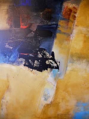 Painting - Mission by Noel Jones