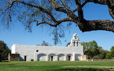 Photograph - Mission San Juan Capistrano by Shanna Hyatt