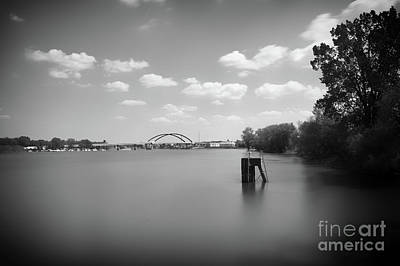 Photograph - Mississippi River  by Jimmy Ostgard
