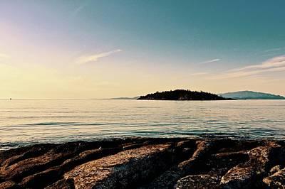 Photograph - Mistaken Island by Brian Sereda