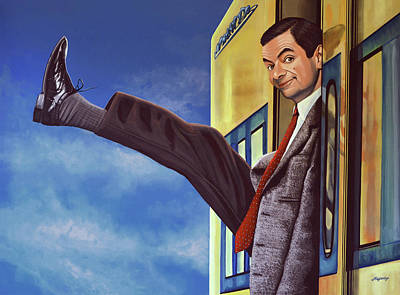 Mister Bean Original
