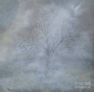 Painting - Mistical by Deborah Smith