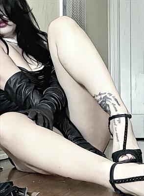 Mistress Original