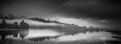 Photograph - Misty Enchantment by Don Schwartz