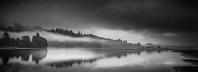 Photograph - Misty Enchantment by Don Schwartz