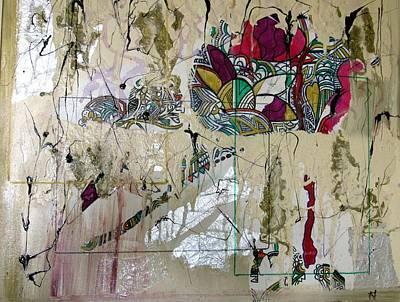 Digital Art - Mixed Media by Jan Steadman-Jackson