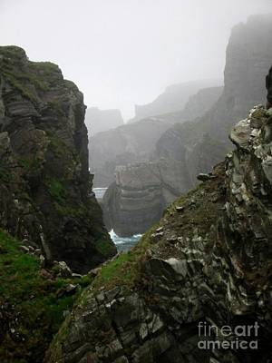 Photograph - Mizen Head by Richard Deurer