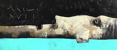 Mmxvii Fallen No 6  Art Print