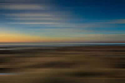 Photograph - M'ocean 5 by Peter Tellone