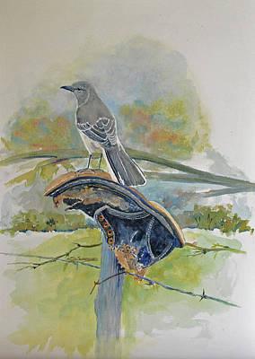 Mockingbird's Perch Original