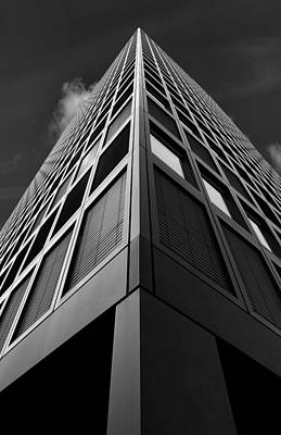 Abstract Skyline Rights Managed Images - Modern Architectural Building Series - 84 Royalty-Free Image by Celestial Images