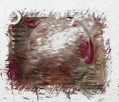 Digital Art - Modern Art Series 1 #6 by Lenore Senior