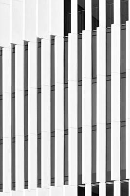 Photograph - Modern Lines by Marek Stepan