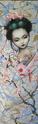 Modern Geisha Original