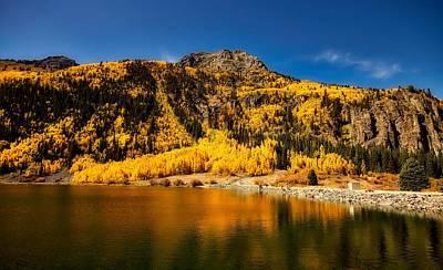 Photograph - Molas Lake Colorado by L O C