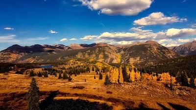 Photograph - Molas Pass by L O C