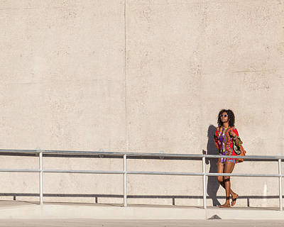 Photograph - Moment In The Sun by Alex Lapidus