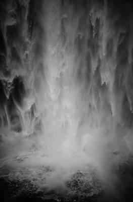 Whistler Digital Art - Moment Of Impact by Richard Andrews