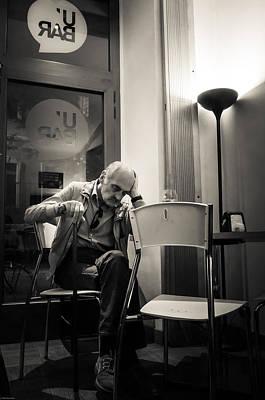 Photograph - Moments by Alfio Finocchiaro