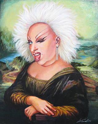 Mona Milstead Original