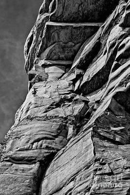 Photograph - Monadnock by Patrick M Lynch