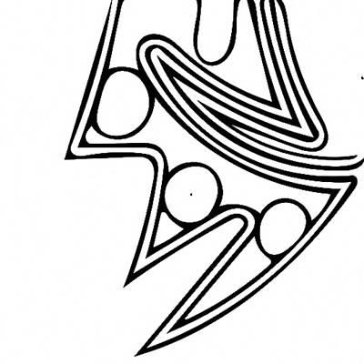 Digital Art - Monkey's Claw by William Braddock