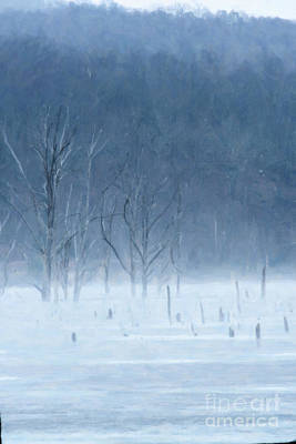 Photograph - Monksville Reservoir by Nicki McManus