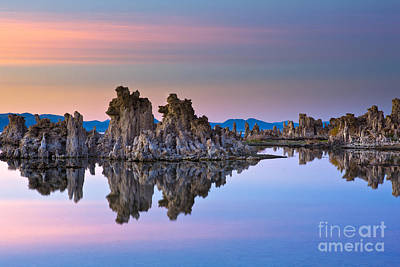 Photograph - Mono Lake #2 by Patti Schulze