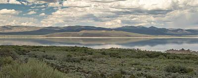 Photograph - Mono Lake by Phil Stone