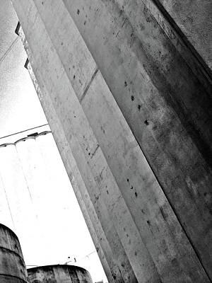 Edward Hopper - Monolithic by Nicholas Haddox