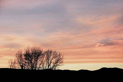 Photograph - Montana Morning Dawn by Jennie Marie Schell