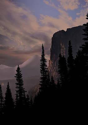 Photograph - Montana Sunrise by Roy Nierdieck