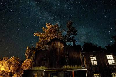 Photograph - Montauk Mill by Steve Stuller